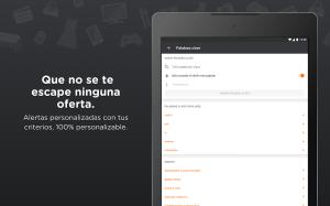 Chollometro – Chollos, ofertas y juegos gratis 5.12.51 Screen 9
