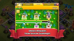 Clash of Clans 13.0.1 Screen 10