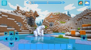 AdventureCraft: 3D Craft Building & Block Survival 4.2.0 Screen 9