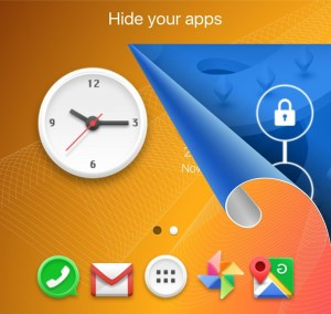 Ace Launcher - 3D Themes&Wallpapers 4.7.0.50036 Screen 3