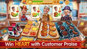 Cooking City: crazy chef' s restaurant game 1.58.5002 Screen 12
