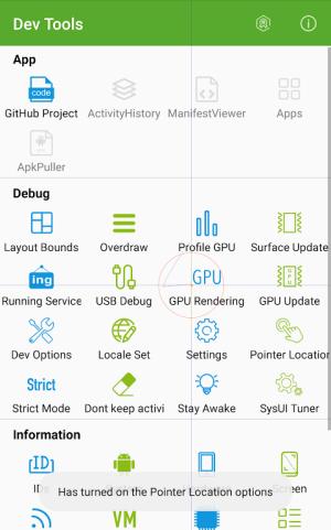 Dev Tools(Android Developer Tools) 3.0.0 Screen 4