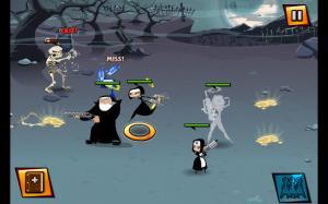 Nun Attack 1.0.14 Screen 3