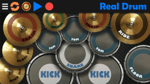 Real Drum 6.10 Screen 2