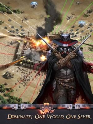 Last Empire - War Z: Strategy 1.0.297 Screen 2