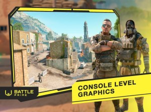 Battle Prime Online: Critical Shooter CS FPS PvP 3.0.1 Screen 2
