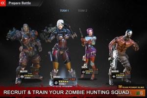 DEAD WARFARE: Zombie Shooting Games 2.13.42 Screen 2
