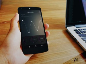 Music Player 6.8 Screen 4