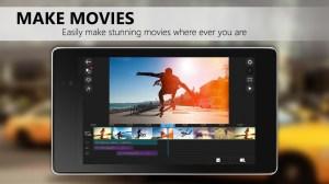 PowerDirector Video Editor App: 4K, Slow Mo & More 6.2.1 Screen 20
