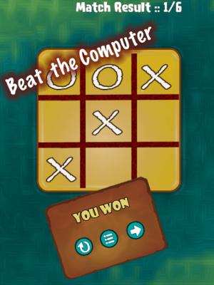 Tic Tac Toe Puzzle 1.0.5 Screen 4