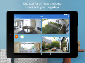 Nest 5.45.0.6 Screen 4