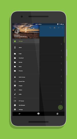 Amaze File Manager 3.5.0-Beta3 Screen 5