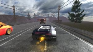 Android Free Race: Car Racing game Screen 6