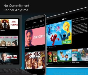 HBO NOW 1.6.0 Screen 9