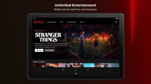 Netflix 7.74.1 build 26 35115 Screen 3