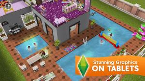 The Sims FreePlay 5.50.0 Screen 3