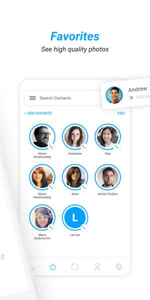 Sync.ME - Caller ID, Spam Call Blocker & Contacts 4.32.2 Screen 7