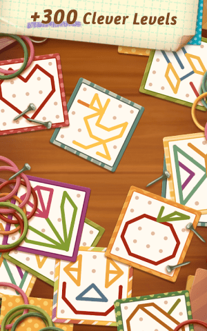 Line Puzzle: Color String Art 1.1.14 Screen 6