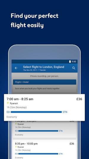 Expedia Hotels, Flights, Car Hires & Activities 18.43.0 Screen 8