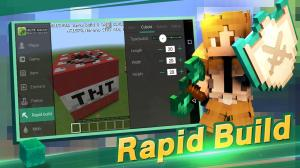 MCPE Master-Minecraft launcher 1.3.12 Screen 4