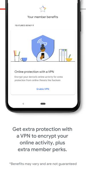 Google One 1.113.396049291 Screen 5