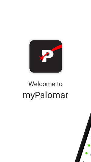 Palomar College 2021.03.1500 (build 10223) Screen 4
