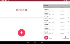 ASUS Sound Recorder 2.0.0.21_190411 Screen 5