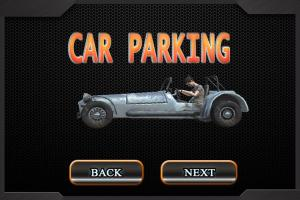 Android Parking Revolution: Super Car Offroad Hilly Driver Screen 1
