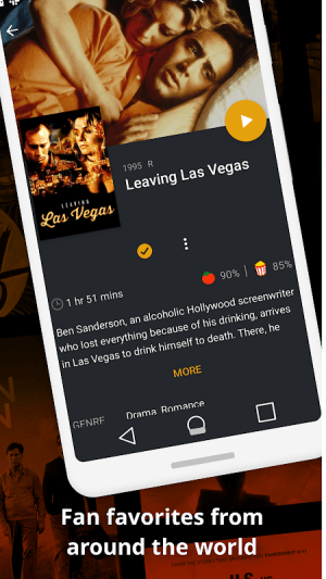 Plex: Stream Movies, Shows, Music, and other Media 7.27.0.14824 Screen 6