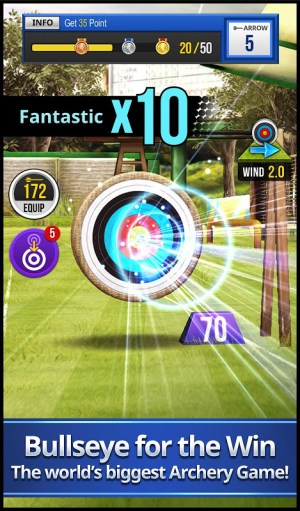 Archery King 1.0.7 Screen 12