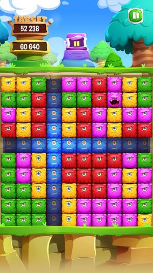 Pop Monster Dash 1.6 Screen 2