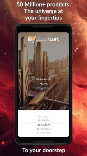 desertcart 3.0.2 Screen 7