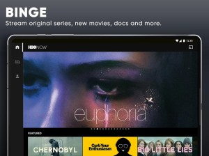 HBO NOW: Stream TV & Movies 28.0.2.282 Screen 5