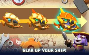 Wild Sky TD: Tower Defence in 3D Fantasy Kingdom 1.31.15 Screen 6