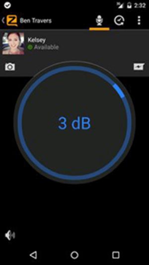 Zello PTT Walkie Talkie Newest Edition 1.0 Screen 2