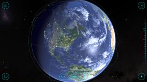 Solar Walk Free - Planets 3D 2.4.0.38 Screen 2