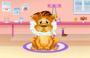 Android Animal and Pet Hair Salon Screen 4