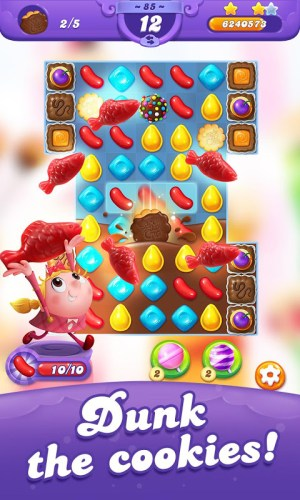 Candy Crush Friends Saga 1.36.5 Screen 9