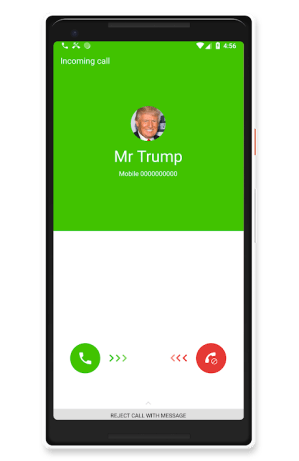 Android Fake Call - Fake Caller ID - All in One Screen 4