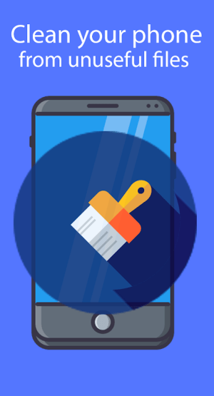 Android AntiVirus for Android Security Screen 2