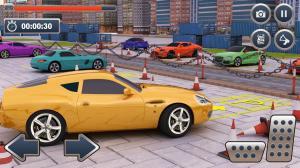 Multi Storey Parking Car Drive 2019 1.0 Screen 2
