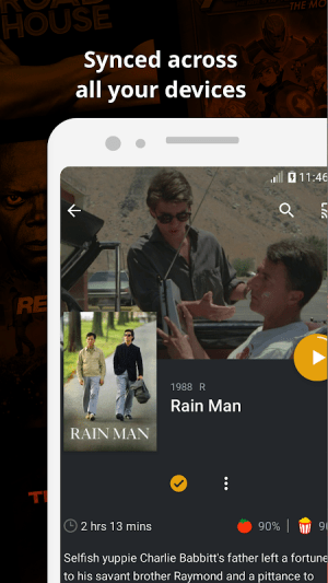 Plex: Stream Movies, Shows, Music, and other Media 7.27.0.14824 Screen 18