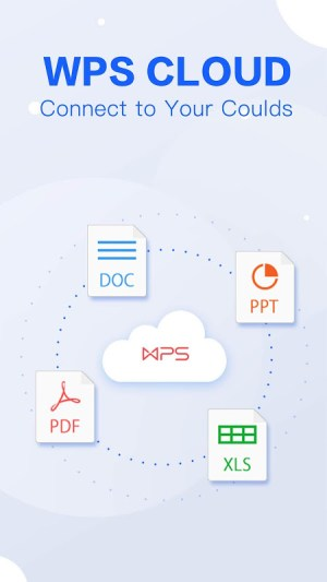 Android WPS Office Lite Screen 2
