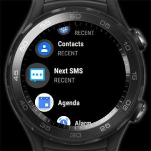 Handcent Next SMS - Best texting w/ MMS & stickers 9.0.0 Screen 7