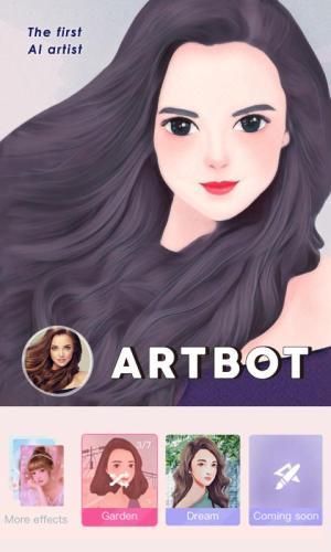 Meitu - Status Maker, Pic Filter & BeautyCam 9.1.1.0 Screen 3