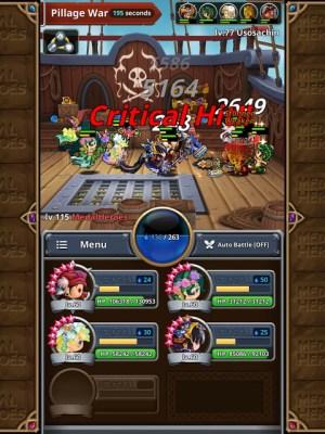 Medal Heroes : Return of the Summoners 2.3.6 Screen 13