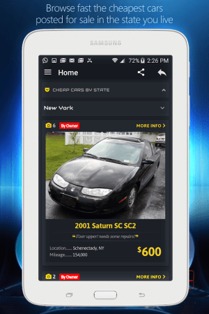 com.autopten.cheapcarsforsale 1.8.1 Screen 7