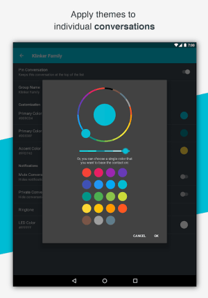 Pulse SMS (Phone/Tablet/Web) 4.6.2.2382 Screen 20