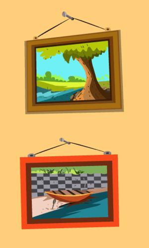Escape Games-Drawing Room 1.0.10 Screen 12