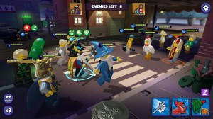LEGO® Legacy: Heroes Unboxed 1.0.8 Screen 3